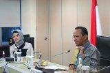 Bahlil: proses gaet relokasi tujuh perusahaan dilakukan secara intensif