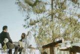 Pernikahan Tara Basro dan Daniel Adnan hanya dihadiri keluarga