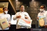Indonesia tak perlu impor, stok beras cukup hingga Desember