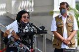 Pemerintah antisipasi potensi 'ledakan' karhutla Agustus-September