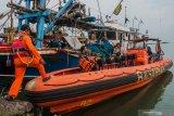 Tujuh nelayan hilang diduga terbawa arus