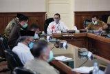 Bupati: Normal baru di Pati belum bisa diterapkan menyeluruh