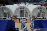 12 kasus baru COVID-19 di China, lima di antaranya kasus impor