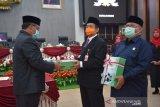 DPRD Sulteng apresiasi realisasi APBD capai 90 persen