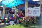 Sempat ditutup sementara karena COVID-19, pelayanan administrasi penduduk Solok kembali dibuka