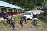 PPDB SMPN Bawang Kabupaten Batang dengan jemput bola