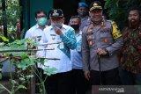 Pemkot dan Polresta Pekalongan canangkan dua Kampung Tangguh Nusantara