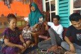 Keluarga korban berharap nelayan hilang diterjang gelombang tinggi Selat Sunda ditemukan