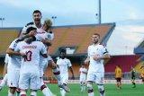 AC Milan buka penampilan di Liga Italia dengan menang 4-1 atas Lecce