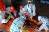 Sesosok mayat ditemukan di pusat perbelanjaan