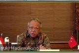 Menteri PUPR ajak kontraktor Turki nikmati kuliner Indonesia