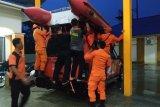 Sembilan penumpang hilang akibat KM Harapan Kita tenggelam di perairan Nias