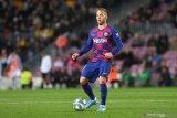 Juventus dan Barcelona sepakat tukar Miralem Pjanic dan Arthur Melo