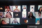 Dubes Korsel Kim  Changbeon berpamitan kepada publik Indonesia