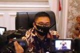 KPU Lampung siapkan desain pelaksanaan pilkada di tengah pandemi COVID-19