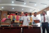 Polda Sumatera Barat ungkap kasus mafia tanah di Padang