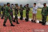 Pangkogabwilhan I : Jangan terprovokasi atas konflik Laut Cina Selatan