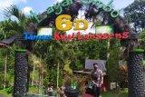 Taman Kyai Langgeng Kota Magelang  siap menyambut wisatawan normal baru