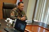 Ketua KPK ingatkan titik rawan korupsi di daerah kepada seluruh gubernur