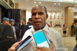 PB PON Papua paparkan kesiapan  dalam CdM Meeting II