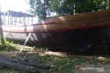 Galangan kapal ilegal beroperasi di Lengayang Pesisir Selatan, Dinas Penanaman Modal: Belum pernah mengurus izin