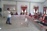 Ketua Komisi l DPRD Mitra sorot anggaran pelatihan kader teknis desa