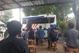 Ada empat lokasi perpanjangan SIM Keliling di wilayah Jakarta