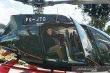 Dewas akan mintai keterangan saksi soal Firli gunakan helikopter di Sumsel