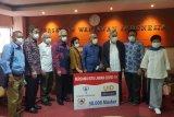 50.000 masker dari Gajah Tunggal Group untuk PWI