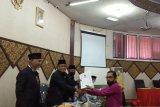 DPRD setujui Ranperda pertanggungjawaban APBD Kota Padang tahun anggaran 2019