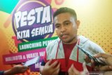 Tes COVID-19  calon peserta Pilkada  Kota Makassar tunggu juknis PKPU