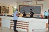 Amazing City Beach Resort Palu terapkan protokol kesehatan saat new normal