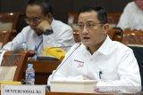 Mensos: Pendamping PKH tidak boleh memegang KKS