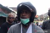 Meski selamat dari penganiayaan brutal kelompok John Kei, seperti inilah kondisi para korban
