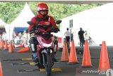 DAW edukasi keamanan pengendara di Sulut masuki normal baru