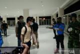 156 TKA asal China tiba di Bandara Haluoleo