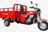 HTM - APPKTM ingin jual 12 ribu motor roda tiga hingga akhir tahun 2020