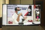 KPU Batam tunggu APD  untuk verifikasi dukungan Rian Ernest