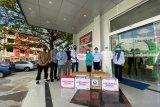 Pertamina bantu dua rumah sakit di Kota Kupang tangani COVID-19