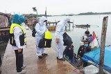 16 tenaga kesehatan di Riau terinfeksi COVID-19