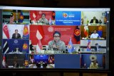 Indonesia dukung Timor Leste jadi anggota ASEAN