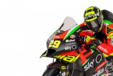 Bradley Smith gantikan Andrea Iannone di dua seri pembuka MotoGP