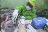 WHO peringatkan penurunan imunisasi terhadap anak-anak selama pandemi bahayakan jutaan anak-anak