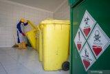 Pandemi COVID-19, Volume limbah medis di Solo naik 10 persen