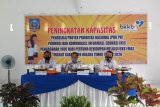 BKKBN Sultra gelar workshop peningkatan kapasitas PRO-PN di Kolaka Timur