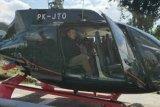 Dewas berencana klarifikasi dugaan Ketua KPK menggunakan helikopter mewah