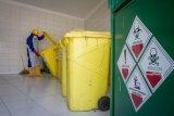 Pengelolaan limbah infeksius