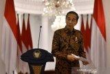 Para menteri yang masih kerja biasa-biasa diberi peringatan oleh Jokowi