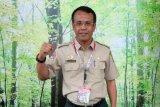 Tiga bulan tinggal di Rupat,  satu WNA Malaysia positif COVID-19