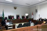 Jaksa KPK minta eksepsi pihak Muzni Zakaria ditolak